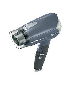 Japan Hair Products - Panasonic hair dryer Ioniti gray EH-NE28-H *AF27*