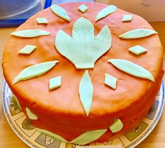 A selection of images from St. John's Prep and Senior School cake making day
