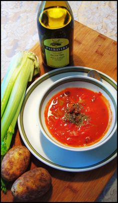 A Mouthwatering Minestrone Soup Recipe