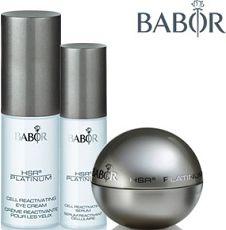 FREE BABOR HSR Platinum Collection Sweepstakes (1,000 Winners) on http://hunt4freebies.com/sweepstakes