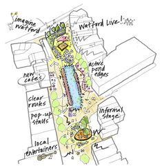 Watford Parade by BDP-15-Martin-Savage « Landscape Architecture Works | Landezine