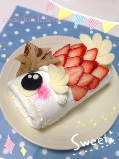 KOINOBORI cake