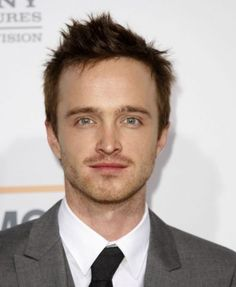 Awww we love Jessie Pinkman!!! So HOT ( Angel, Jessie is so awesome)