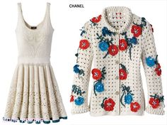 Modern Crochet, Diy Crochet, Irish Crochet, Crochet Jacket, Girls Sweaters, Beautiful Crochet, Crochet Clothes, Dress Patterns, Womens Fashion