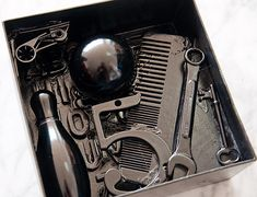Bringing Art Home: Louise Nevelson Shadow Boxes