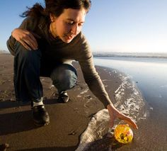Beachcombing the Oregon coast Glass-blowing - Lincoln City Oregon. you can find glass floats on the beach - how great is this?  Take a comfy pair of waterproof shoes with you for walking on the beach, you'll live in them while you're at the Oregon coast.  The best pair I have found slip on but stay on and they have a lot of traction: http://www.amazon.com/gp/product/B000C3WZ5S/ref=as_li_ss_tl?ie=UTF8=internettra05-20=as2=1789=390957=B000C3