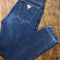 654fb43b 15 Best Vintage Jeans - Chemin de Fer Etc. images | Vintage denim ...