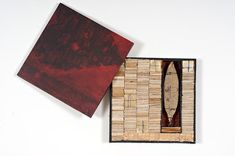 silent parrot press: boxed traces...