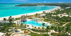 Sandals Resort Bahamas