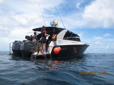 Scuba Diving in Phuket Thailand with Prapaht Sea Sports - Divers' Reviews