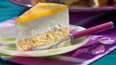 Kokos-Knusper-Torte - Rezepte - Wochenblatt für Landwirtschaft & Landleben