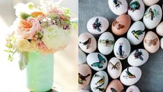Pâques : 10 décorations faciles et économiques à faire soi-même