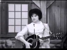 Porter Wagoner Show - Guest, Johnny Wright & Kitty Wells (1963)