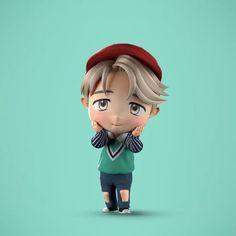 47 Gambar Bts Pop Up Terbaik Di 2020 Bts Animasi Lucu