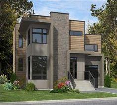 House Plan #158-1280