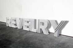 WhiteClouds fabricates high-quality customized large letters from 3 foot tall and above with lots of finish options. Get started on your custom quote for your large letter designs, within minutes. Giant Letters, Foam Letters, Large Letters, Chief Architect, Model Maker, 3d Printing Technology, White Clouds, Custom Fonts