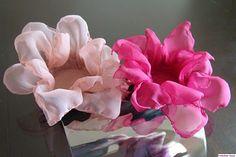 Forminhas Doces: Flor de Lótus