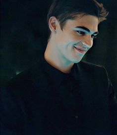 Take of your time to admire this little smile. Hardin After, Hardin Scott, Hero Wallpaper, After Movie, Hessa, Movie Couples, Dream Guy, Hot Boys, Handsome Boys