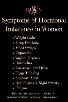 Hormonal Imbalance in Women Night Sweats, Endocrine System, Sleep Problems, Hormone Imbalance, Hot Flashes, Menstrual Cycle, Weight Gain, Herbalism, Health