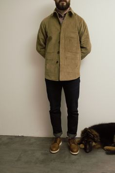 SEH Kelly Carhartt Naked and Famous Norse Projects Red Wing