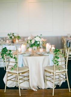 Floral Design: Marble + Pine - http://www.stylemepretty.com/portfolio/marble-pine Photographer : Rach Loves Troy - www.rachlovestroy.com   Read More on SMP: http://www.stylemepretty.com/2017/03/14/a-classic-southern-affair-that-totally-embraces-coastal-beauty/