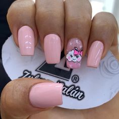 Snitches Get Stitches, Manicure, Semi Permanente, Dream Nails, Cute Acrylic Nails, Nail Decorations, Beauty Nails, Nail Designs, Make Up