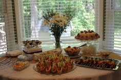 baby shower food easy ideas on pinterest baby shower foods food