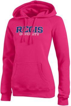 Product: Regis University Women's Sport Hooded Sweatshirt