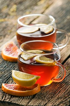 Cocktail Recipe: The Classic Hot Toddy