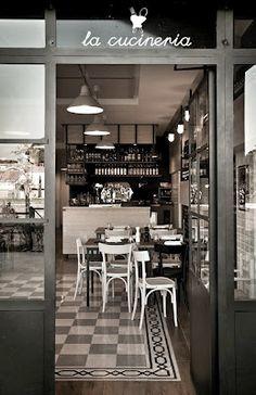 La Cucineria, Roma