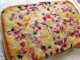 Weight Watchers Dump Berry Cake Recipe - Genius Kitchen
