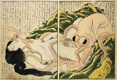 British Museum Mounts Exhibition of Sexually Explicit Japanese Shunga Art http://www.artlyst.com/articles/british-museum-mounts-exhibition-of-sexually-explicit-japanese-shunga-art