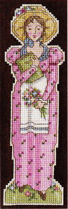Regency Bookmark