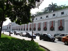 Antiguo Hotel Jardín. Obre del Arquitecto Carlos Raúl Villanueva