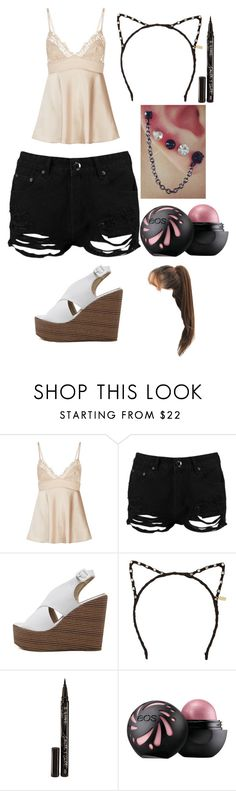 """Untitled #42"" by emberjoy-922 on Polyvore featuring Boohoo, Tasha, BEA and Smith & Cult"