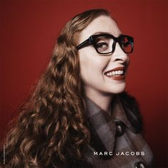 Rachel Feinstein • Marc Jacobs Fall '15 campaign photographed by David Sims