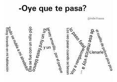 Bad Memes, Spanish Memes, Love You, My Love, Anime, Pinterest Memes, Happy Smile, Reaction Pictures, Feelings