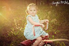 https://www.facebook.com/AngelaMarieHphotography toddler girl summer