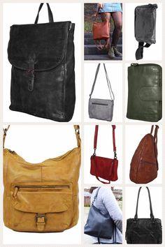 6f0ba4dbe1a Echt Leren Bear Design Tassen en Portemonnees - Online Bestellen