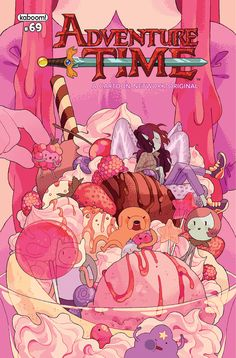 Adventure Time Poster, Adventure Time Wallpaper, Adventure Time Princesses, Cartoon Posters, Cartoons, Movie Posters, Marceline And Bubblegum, Anime Cover Photo, Halloween Poster