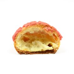Learn the secrets to master pâte à choux, the pastry used for eclairs and cream puffs. Guava Pastry, Choux Pastry, Shortcrust Pastry, Pastry Chef, Eclairs, Profiteroles Recipe, Pastry Recipes, Cookie Recipes, Dessert Recipes