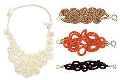 nautical rope jewelry