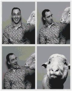 Tony Hale was hilarious as Buster on Arrested Development. Arrested Development Buster, Funny Photo Booth, Favim, Looks Cool, Best Shows Ever, Favorite Tv Shows, Favorite Things, Funny Photos, Spinning