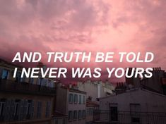 this is gospel // panic! at the disco