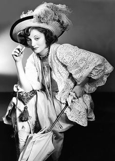 Tallulah Bankhead as W. Somerset Maugham's Sadie Thompson in 1935.