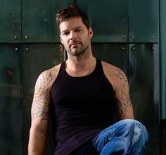 VIDEO. Ricky Martin 'la hace' en Chino | Diario de México USA