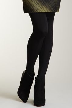 Legale - best lined winter tights, EVER.