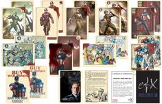 captain-america-trading-cards