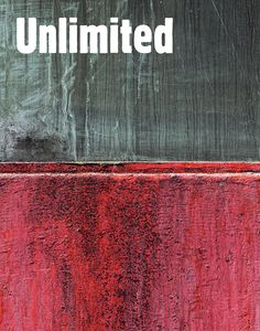 Unlimited, Art Basel ¦ Unlimited ¦ 2015. Hatje Cantz Publishers, English, ISBN 978-3-7757-4005-0