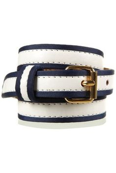 Stripe Belt - StyleSays